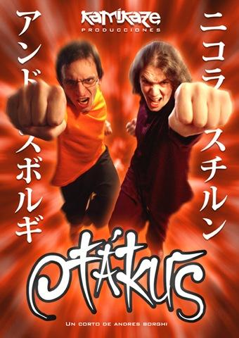 otakus-poster